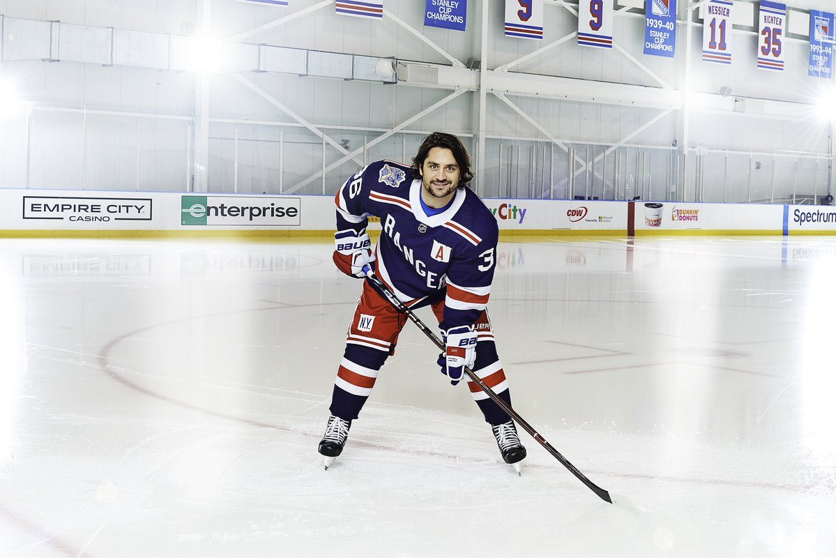"8f61e58151b After modeling the Rangers ""Winter Classic"" jersey, Zuccarello had the game  winner, in tonight's 2-1 OT thriller, over the Detroit Redwings."