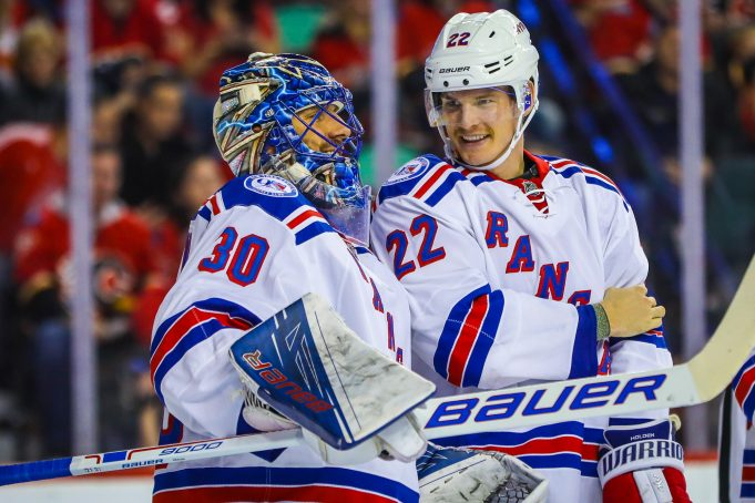 92eb24f3a New York Rangers News   Opinions During The 72 Hour Break  The Nick Holden  Trade