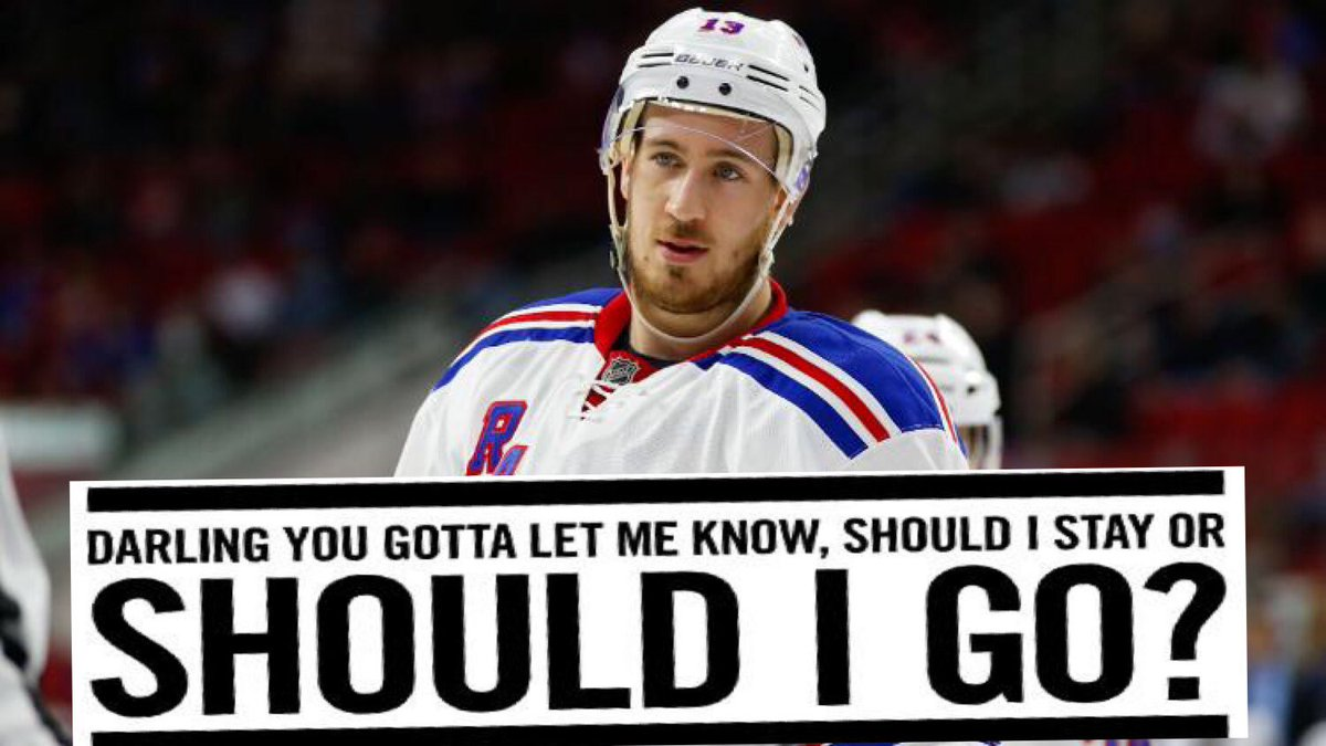 9c3630355d5 NYR/TOR 12/22 Review: Rangers Give It Their All In Prime-Time; Toronto Too  Strong, Rangerstown in Frenzy With Non-Stop Trade Talks, Stop with the Tank  Talk, ...