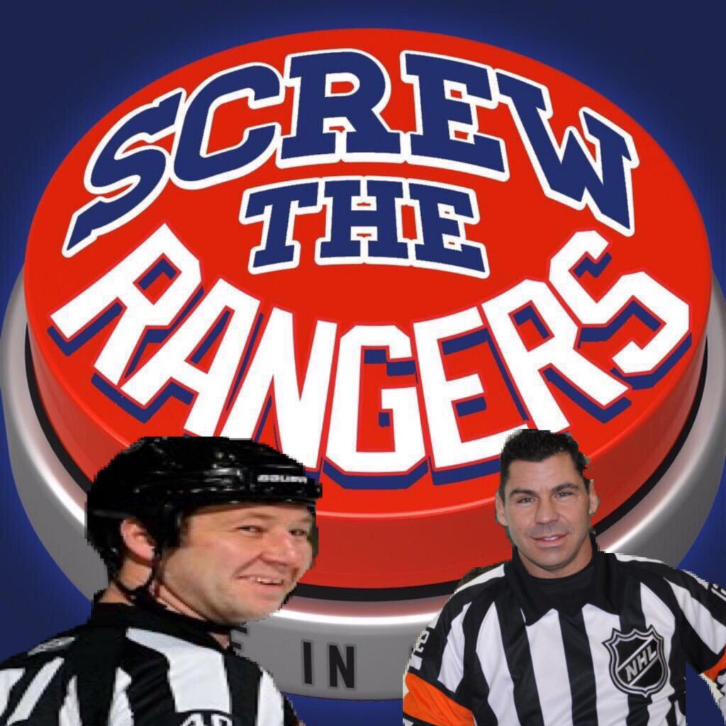 NYR/DAL 3/5 Review: Crooked Officiating Ruins Another Game